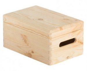 Mudanzas económicas en Madrid - cajas de madera para vino