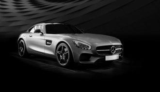 Mercedes Benz automático